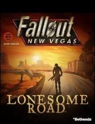 Игра - Fallout: New Vegas - Lonesome Road