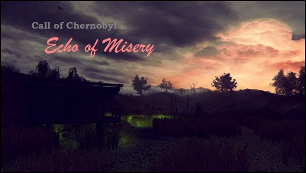 Сталкер Echo of Misery