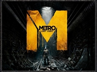 Metro Last Light: видео и скрины