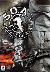Игра - Солдаты Анархии
