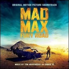 Саундтреки из Mad Max: Fury Road