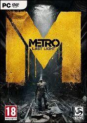 Игра - Metro: Last Light