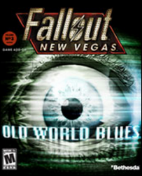 Игра - Fallout: New Vegas - Old World Blues