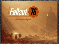 Fallout 76 подробности
