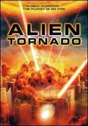 Фильм - Инопланетная буря