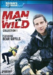 Сериал - Man vs Wild - Выжить любой ценой (1-7 сезоны)