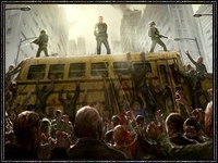 Пентагон и зомби апокалипсис