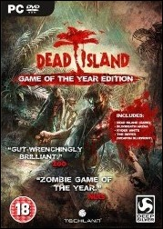 Игра - Dead Island: Game of the Year Edition