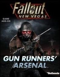 Игра - Fallout: New Vegas - Gun Runners' Arsenal