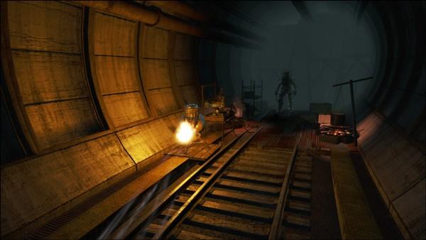Fallout 4 Город Мёртвых