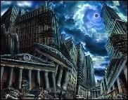 Коктейль из «концов света»