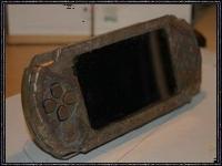 PSP в стиле Fallout
