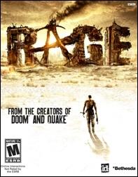 Игра - Rage