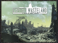 Fallout 4 The Capital Wasteland