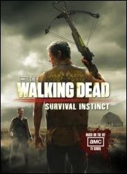 Игра - The Walking Dead: Инстинкт выживания