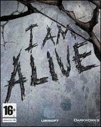Игра - I Am Alive