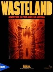 Игра - Wasteland