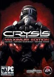 Игра - Crysis Maximum Edition