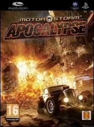 Игра - MotorStorm: Apocalypse