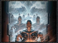 Terminator Resistance обзор