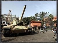 Египет на пути к гражданской войне