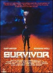 Фильм - Выживший
