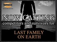Реалити-шоу про выживание в постапокалипсисе
