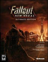 Игра - Fallout: New Vegas - Ultimate Edition