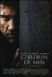 Фильм - Дитя человеческое