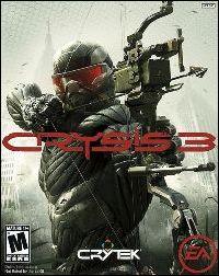 Игра - Crysis 3