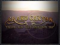 Fallout: New Vegas Гранд-Каньон