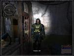 Story Of Zone mod (SOZ)