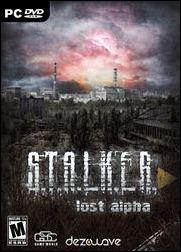 Игра - S.T.A.L.K.E.R.: Lost Alpha