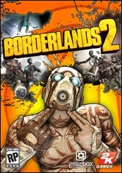 Игра - Borderlands 2