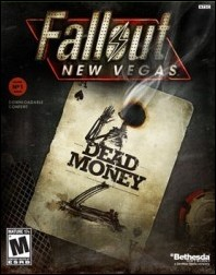 Игра - Fallout: New Vegas - Dead Money