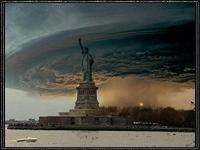 Супер-ураган «Сэнди»