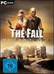 Игра - The Fall: Mutant City