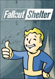 Fallout Shelter 2016 PC