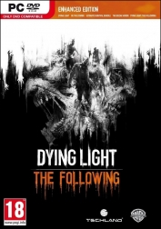 Dying Light The Following Enhanced Edition + DLC