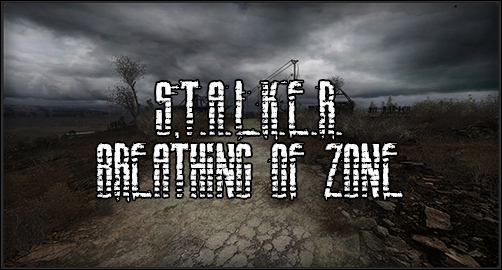 Call of Misery: Breathing of Zone [1.4.22] (Stone)