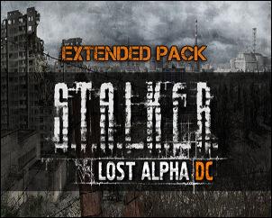 Extended pack для Lost Alpha DC 1.4005