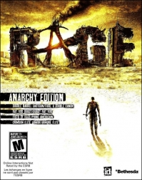 Rage Anarchy Edition + DLCs 2015 PC