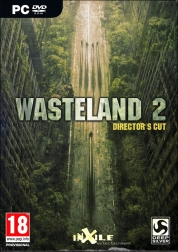 Wasteland 2: Director's Cut 2015 PC
