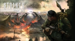 S.T.A.L.K.E.R. New Vision of War