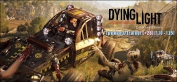 Dying Light The Following Enhanced Edition Трейнер 1.10 - 1.15